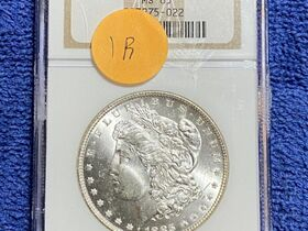 Graded Coins, AMMO, SILVER, Hummels, Upright Freezer, and more featured photo 6