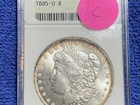 Graded Coins, AMMO, SILVER, Hummels, Upright Freezer, and more featured photo 7