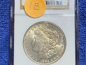 Graded Coins, AMMO, SILVER, Hummels, Upright Freezer, and more featured photo 8