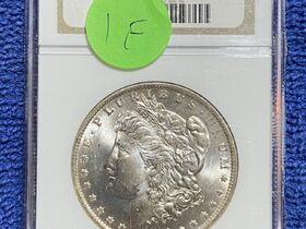 Graded Coins, AMMO, SILVER, Hummels, Upright Freezer, and more featured photo 9