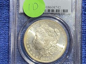 Graded Coins, AMMO, SILVER, Hummels, Upright Freezer, and more featured photo 10