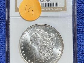 Graded Coins, AMMO, SILVER, Hummels, Upright Freezer, and more featured photo 11