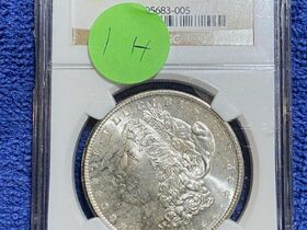 Graded Coins, AMMO, SILVER, Hummels, Upright Freezer, and more featured photo 12