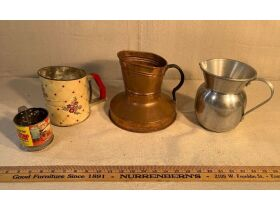 The Estate of Marcia Pugh. Antiques, Collectibles, Art, & More!  Online Auction - Mt. Vernon, IN featured photo 6
