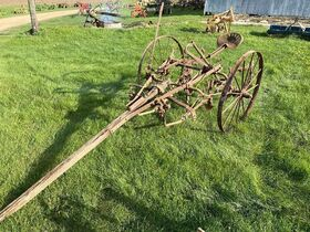 Van Merchant Estate - Tools, Parts and Implements featured photo 5