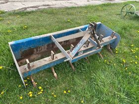 Van Merchant Estate - Tools, Parts and Implements featured photo 7