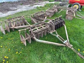 Van Merchant Estate - Tools, Parts and Implements featured photo 9