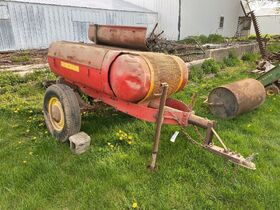 Van Merchant Estate - Tools, Parts and Implements featured photo 11