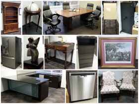 Kansas City Law Office Moving Auction featured photo 1