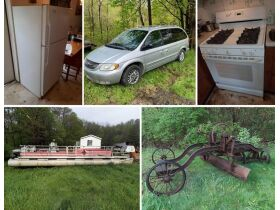 *ENDED* Estate Auction - Wampum, PA featured photo 1