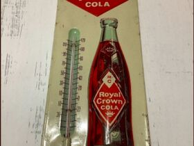 Bob's Gasoline Alley Signs, Clocks, & Thermometer Collection featured photo 12