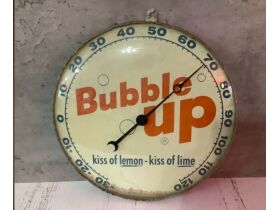 Bob's Gasoline Alley Signs, Clocks, & Thermometer Collection featured photo 7