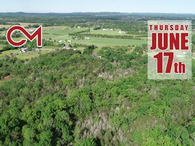17.17+/- Acres in Rockvale - Soil Site & Utilities Available - Auction June 17th featured photo 1