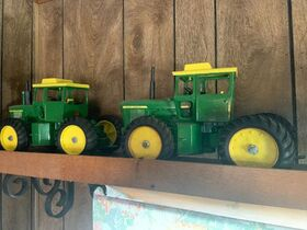 Van Merchant Personal Property and Farm Toys featured photo 6