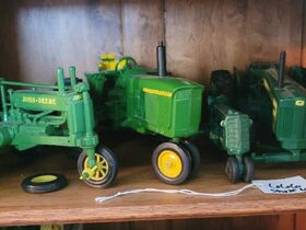 Van Merchant Personal Property and Farm Toys featured photo 7