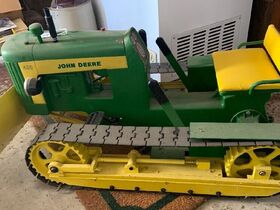 Van Merchant Personal Property and Farm Toys featured photo 1