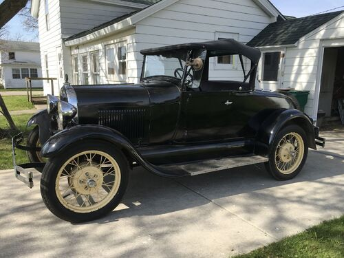 Elm Street Auto Mart - Timed Online Only Auction featured photo
