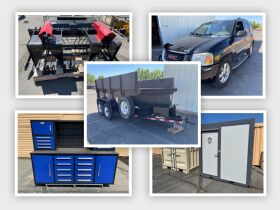 May Vehicles, Trailers, Tools & Appliances featured photo 1