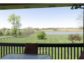BEAUTIFUL 5 BED, 4.5 BATH HOME W/BASEMENT ON 44+/- ACRES WITH POND - ONLINE AUCTION - Shelbyville, KY featured photo 10