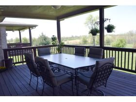BEAUTIFUL 5 BED, 4.5 BATH HOME W/BASEMENT ON 44+/- ACRES WITH POND - ONLINE AUCTION - Shelbyville, KY featured photo 11