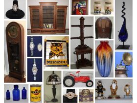 Extensive Watch Collection, Tons of Mizzou Collectibles, Vintage Radios, Antiques & So Much More! featured photo 1