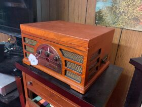 Mid-Century Modern Furniture, Collectibles, & More! Online Auction - Evansville, IN featured photo 8