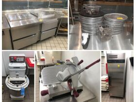 *ENDED* Lotsa Pizza Liquidation Auction - Pittsburgh, PA featured photo 1