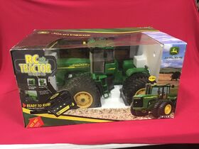 Collectible Toy Tractors, Farm Toys, Trucks & More featured photo 8