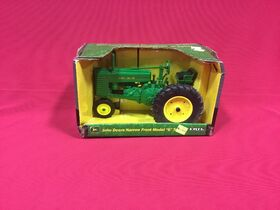Collectible Toy Tractors, Farm Toys, Trucks & More featured photo 6
