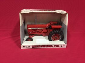Collectible Toy Tractors, Farm Toys, Trucks & More featured photo 9