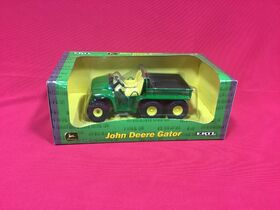 Collectible Toy Tractors, Farm Toys, Trucks & More featured photo 10