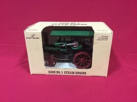Collectible Toy Tractors, Farm Toys, Trucks & More featured photo 2