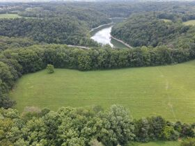 House, 51 +- Acres in Tracts, Truck & Personal Property in Jamestown at Absolute Live Auction featured photo 2