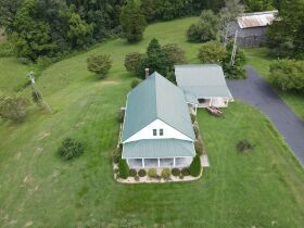 House, 51 +- Acres in Tracts, Truck & Personal Property in Jamestown at Absolute Live Auction featured photo 4
