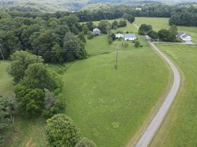 House, 51 +- Acres in Tracts, Truck & Personal Property in Jamestown at Absolute Live Auction featured photo 1