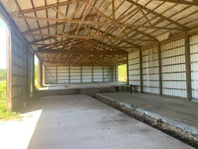Old Elco Road, Tamms, IL 15.92 Acres and Large Pole Building featured photo 9