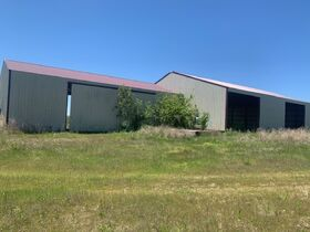 Old Elco Road, Tamms, IL 15.92 Acres and Large Pole Building featured photo 11