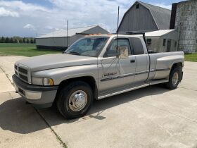 Grass Lake Personal Property Auction featured photo 2