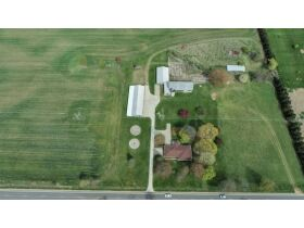 Home & Barns on 28A, Grass Lake featured photo 4