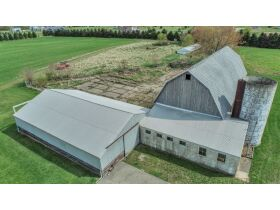 Home & Barns on 28A, Grass Lake featured photo 11