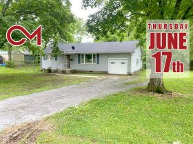Handyman Special - 2 Bedroom, 1 Bath Home in Downtown Smyrna - Auction June 17th featured photo 1