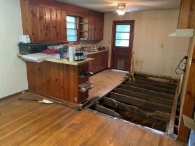Handyman Special - 2 Bedroom, 1 Bath Home in Downtown Smyrna - Auction June 17th featured photo 8