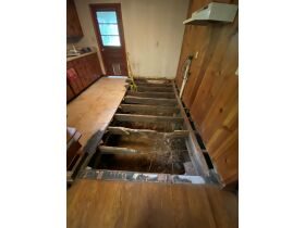 Handyman Special - 2 Bedroom, 1 Bath Home in Downtown Smyrna - Auction June 17th featured photo 9
