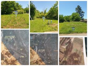 (3) Builder Lots in Heritage Trace Subdivision - Montevallo, AL featured photo 1