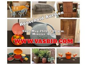 Minster Household Auction featured photo 1