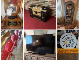 *ENDED* Estate Auction - Allegheny and Beaver County featured photo 1