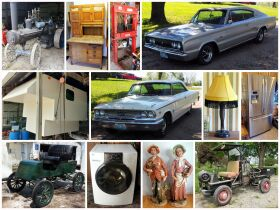 Gerot Classic Car And Estate Auction- Dearborn MO featured photo 1
