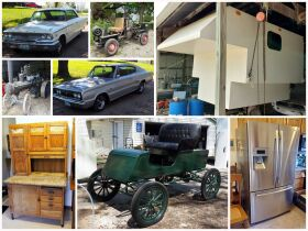 Gerot Classic Car And Estate Auction- Dearborn MO featured photo 2