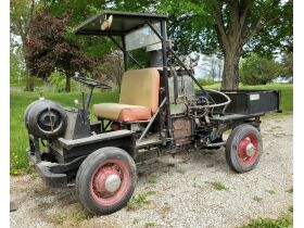 Gerot Classic Car And Estate Auction- Dearborn MO featured photo 6