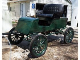 Gerot Classic Car And Estate Auction- Dearborn MO featured photo 7